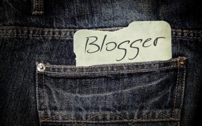 Beneficial Blogging