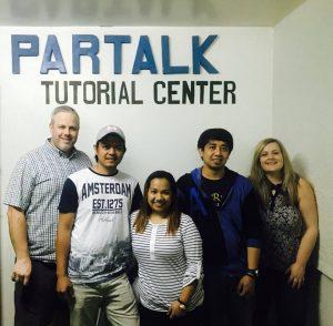 Partalk