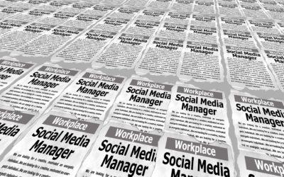 Managing Social Media Yourself