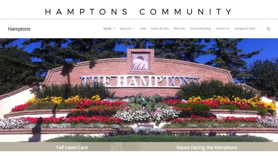 Hamptons Community
