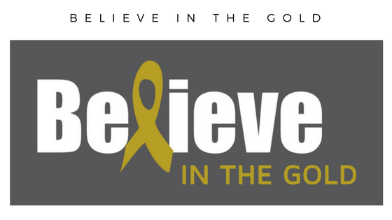 Belive in the Gold