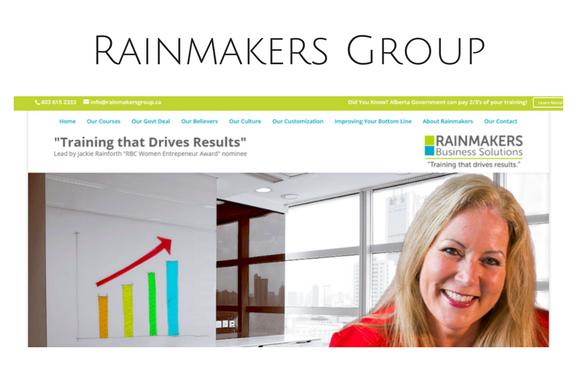 Rainmakers Group