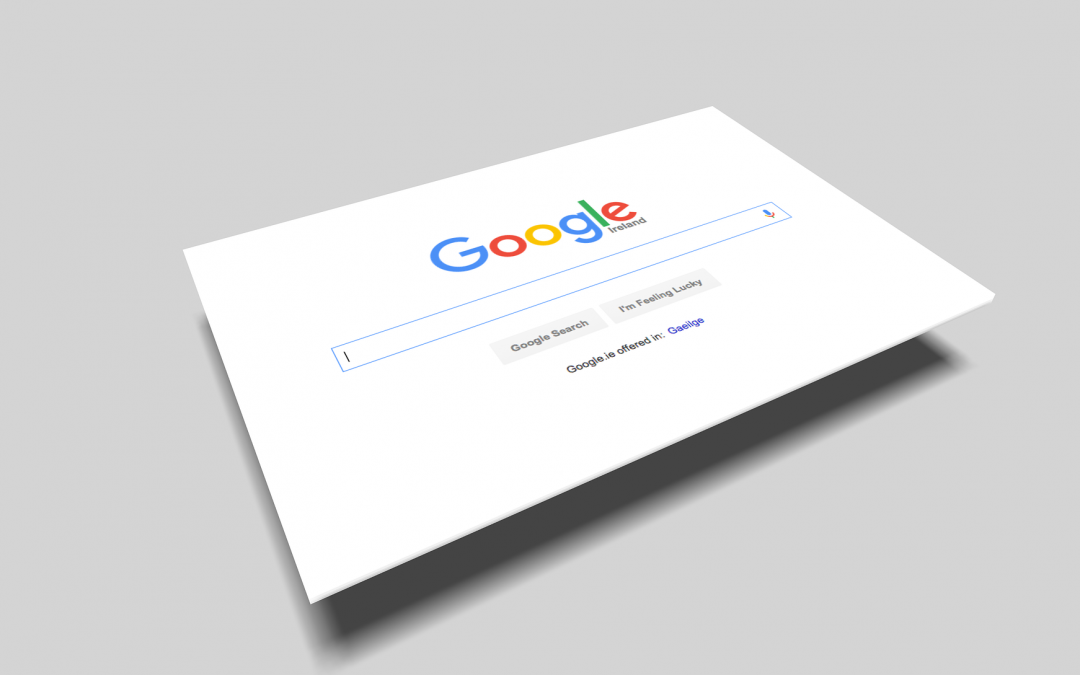 Is your company SEARCHABLE?