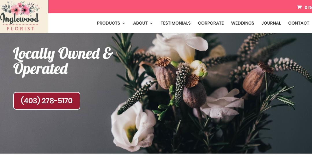 Inglewood Florist